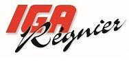 IGA regnier