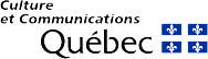 Culture et Communications du Qu�bec